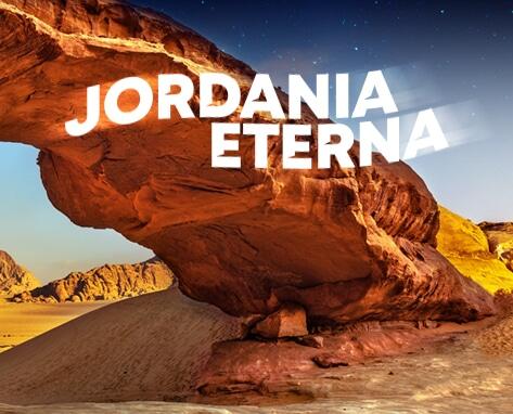 Viajes Jordania